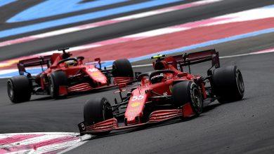 Photo of Sainz vs F1 video game 2021: 'Good joke' – F1 drivers – Formula 1
