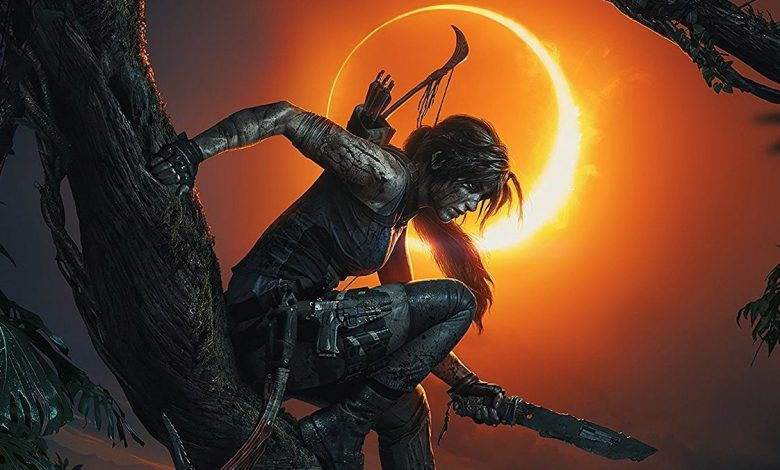 Shadow of the Tomb Raider and Sniper Elite 4 surprise update for the next generation