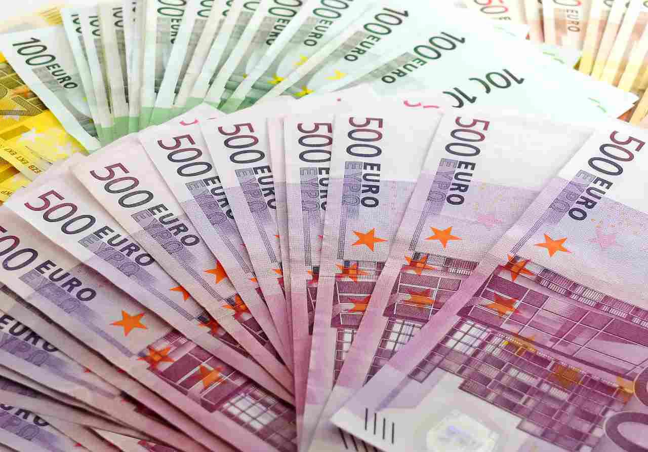 Photo of Spending bonus, increasing amounts: up to €2,400