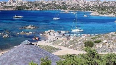 Photo of TCI LA MADDALENA / Sustainability, sea, history, sports and nature in one vacation