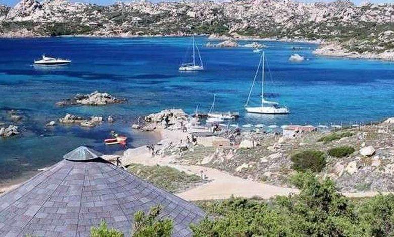 TCI LA MADDALENA / Sustainability, sea, history, sports and nature in one vacation