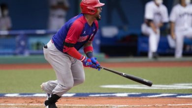 Photo of The Dominican Republic is slowly overtaking Mexico – OA Sport