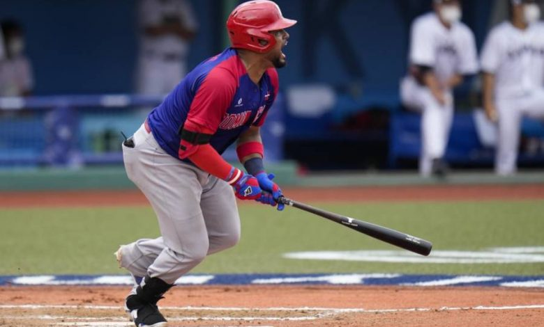 The Dominican Republic is slowly overtaking Mexico - OA Sport