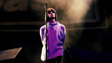 Photo of The Oasis docu-film arrives in the cinema (but only for three days)
