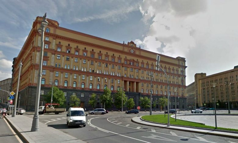 """The arrest of the Russian and Estonian consul Mart Latte in St. Petersburg: """"It was discovered while receiving classified materials"""""""