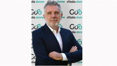 """Photo of The new women's brand GIRO D'ITALIA that """"spins"""" around the world"""