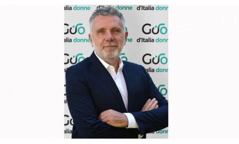 """The new women's brand GIRO D'ITALIA that """"spins"""" around the world"""