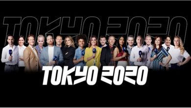 Photo of The team that will tell the exciting Tokyo stories of 2020