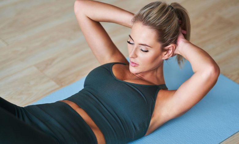This bedtime habit will make us wake up with a very swollen belly