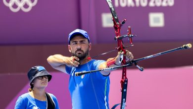 Photo of Tokyo 2020, the mixed shooting team eliminated in the round of 16