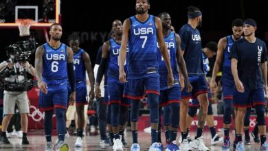 Photo of Tough commitment for Team USA – OA Sport