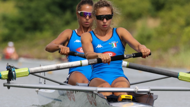 Photo of U-23 rowing: Fantastic performance by FVG athletes at the World Championships – Sports