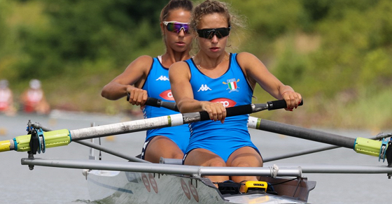 U-23 rowing: Fantastic performance by FVG athletes at the World Championships - Sports