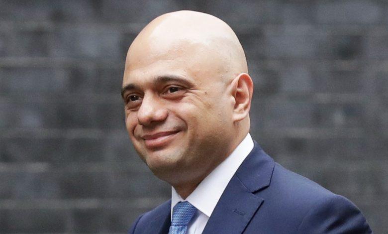 UK Health Secretary Sajid Javid positive: 'I have mild symptoms'