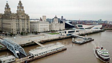 Photo of UNESCO, Liverpool Harbor is no longer a World Heritage Site