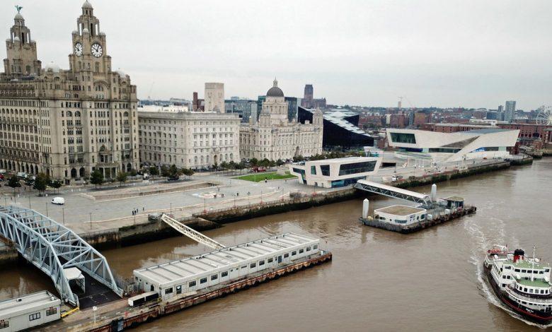 UNESCO, Liverpool Harbor is no longer a World Heritage Site