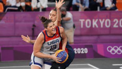 Photo of Unbeaten USA among women, Serbia stands out among men – OA Sport