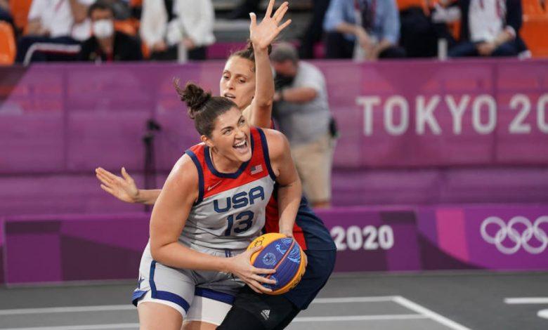 Unbeaten USA among women, Serbia stands out among men - OA Sport
