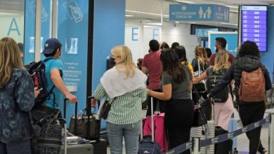 Photo of Variant Delta Europe worries: All countries are ready for new travel restrictions