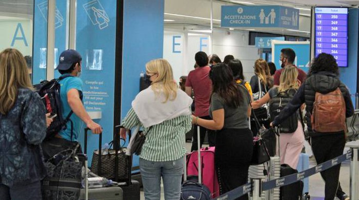 Variant Delta Europe worries: All countries are ready for new travel restrictions