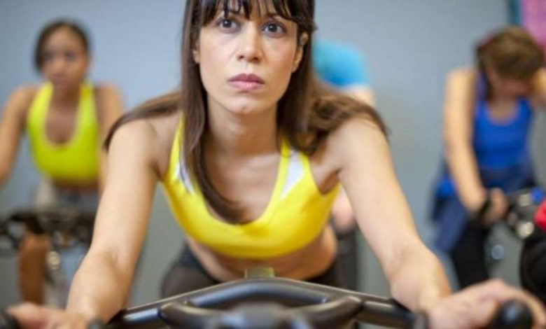Venice, Italy's first women-only gym has opened to combat body shaming