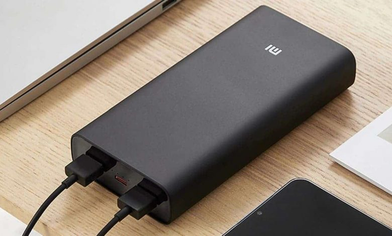 The Xiaomi Mi Hypersonic Power Bank wants to outperform the competition, but will it also arrive in Italy?