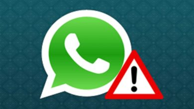 """Photo of WhatsApp message that scares users: """"It will happen in August"""""""