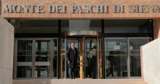 Mps, at Unicredit premi and voucher from Bank of Sienese, the pieces remain at Mef.  Up to 6,000 voluntary layoffs on the horizon