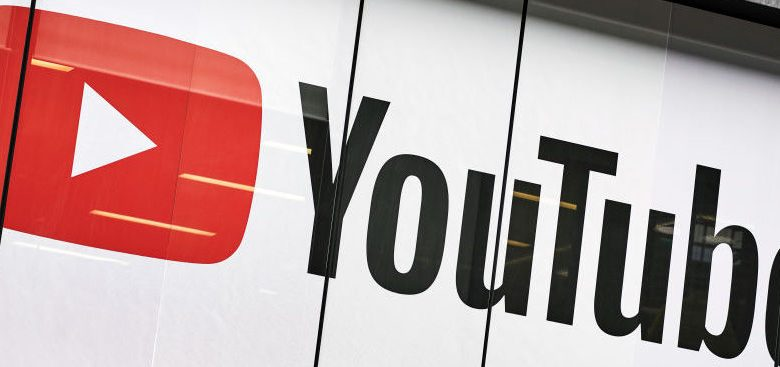 Sky News Australia has been suspended on YouTube due to misinformation about Covid-19
