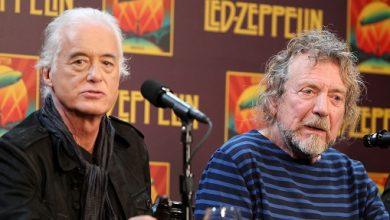 Photo of At the Venice Film Festival Documentary on Led Zeppelin