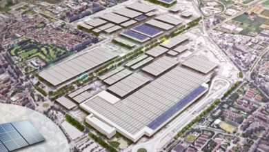 Photo of Italian government nominates Mirafiori for chip factory 'the area would be perfect' – Nerd4.life