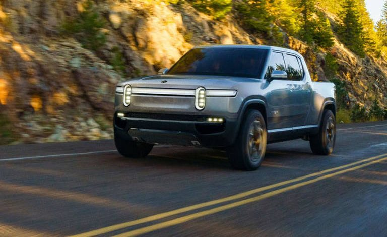 Rivian, will it be the UK's first giant European factory?