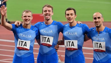 Photo of Italy at the Olympics today August 7, results and medal table in Tokyo 2020