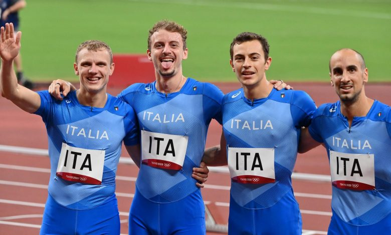 Italy at the Olympics today August 7, results and medal table in Tokyo 2020