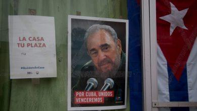 Photo of Fidel Castro was born ninety-five years ago, so what is left of his revolution?