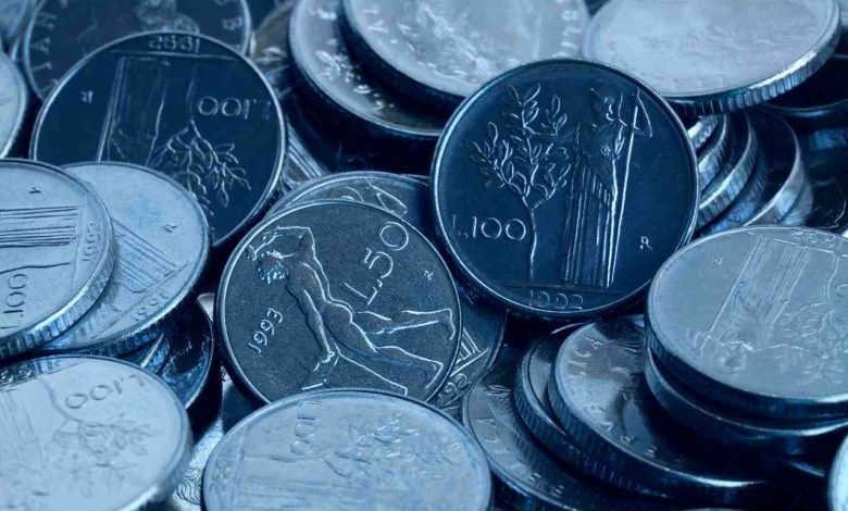 Incredible value coins, there is the ranking: it always wins
