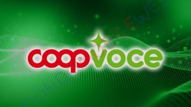 Photo of CoopVoce preview: Evo 100 comes for 8.90 € per month and Evo 30 for 6.90 € per month – MondoMobileWeb.it