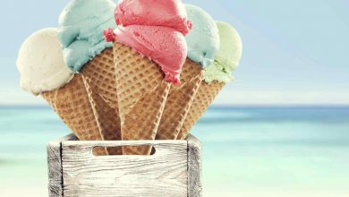 Photo of Pesticides in ice cream, snacks and yogurt, fear grows: What is ethylene oxide