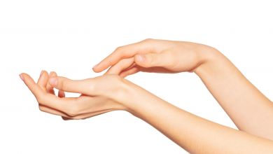 Photo of Have you had Covid?  Watch Your Hands: Five Signs That Can Tell You