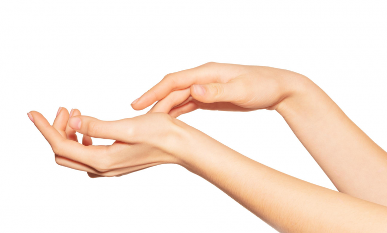Have you had Covid?  Watch Your Hands: Five Signs That Can Tell You