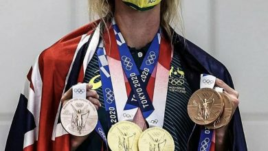 Photo of Australia devours medals in Tokyo (although never a rarity)