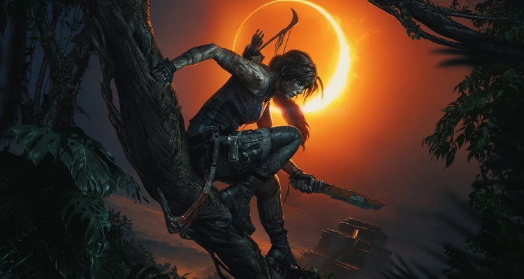 Shadow of the Tomb Raider is better on PS5 or Xbox Series X |  S?  Here is the analysis of DF - Nerd4.life