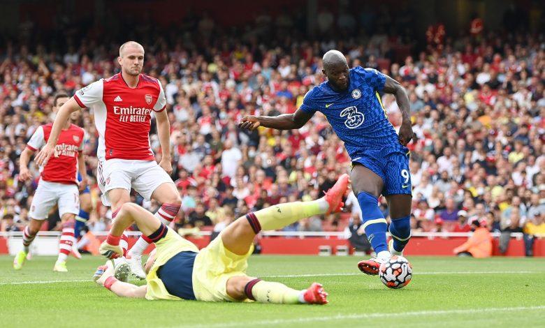 Lukaku takes Chelsea in 15 minutes, Paratici beat Tottenham
