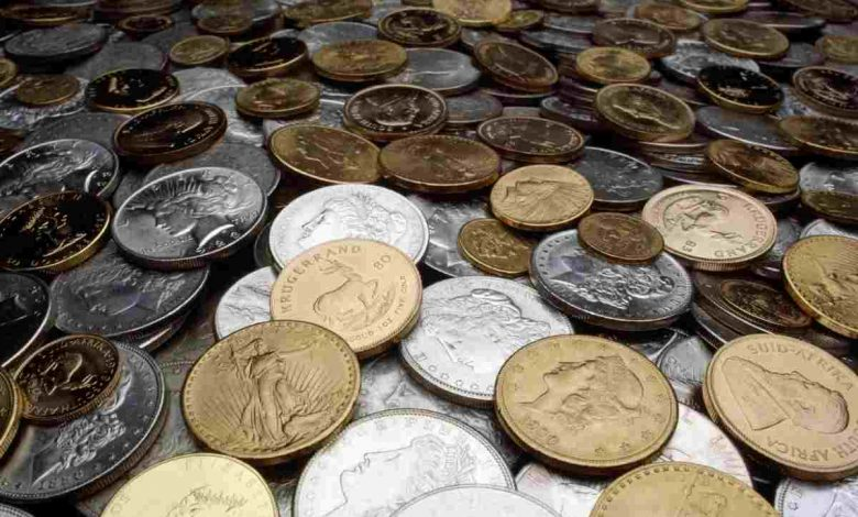 Rare coins, the old 20 lira worth a fortune