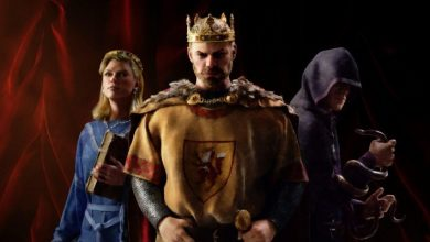 Photo of Crusader Kings 3 is rated on PS5 and Xbox Series X    S and Xbox One in Taiwan – Nerd4.life