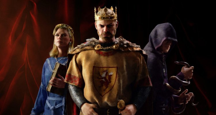 Crusader Kings 3 is rated on PS5 and Xbox Series X |  S and Xbox One in Taiwan - Nerd4.life