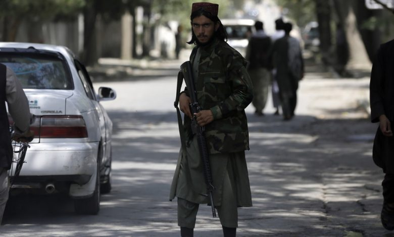 Are the Taliban preparing for a blitzkrieg at the airport?  Evacuation problems - Libero Quotidiano