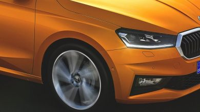 Photo of Today's Skoda Fabia is smarter than ever