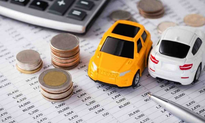 Auto tax, by notices of amnesty for debts up to 5 thousand euros