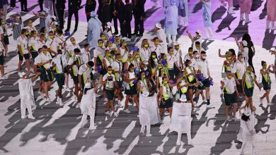 Photo of Australia, athletes who participated in the Olympic Games will have to conduct a month of quarantine